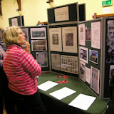 2014 11 11 IoW Remembers WWI (2)