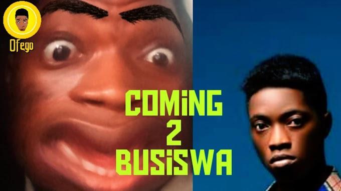 Coming 2 Busiswa