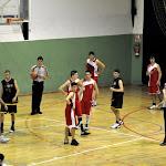NBA - Paterna Juvenil M