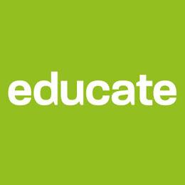 Education Cubed logo