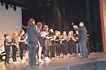 Concierto Fin de Curso Enseñanzas Profesionales