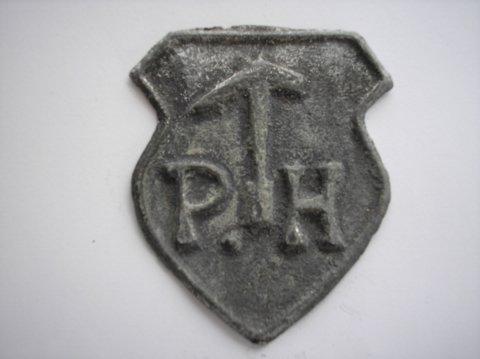 Naam: PHPlaats: GroningenJaartal: 1850