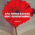 Apa Fungsi Bahasa untuk Kehidupanmu?