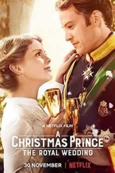 Baixar Filme O Príncipe do Natal: O Casamento Real