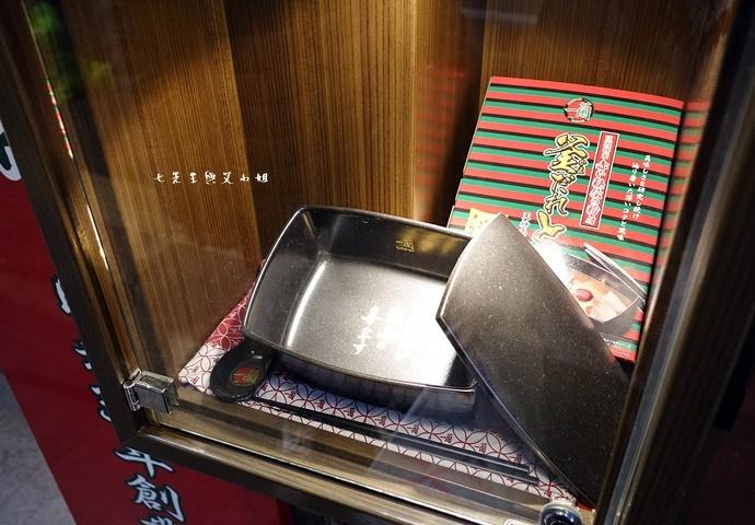 3 日本九州 一蘭拉麵 天神西店 方碗拉麵