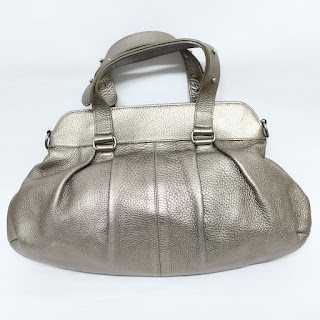 Marni Metallic Bag
