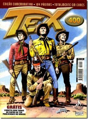 Tex - 400
