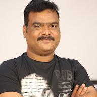 Vasanth Interview Photos
