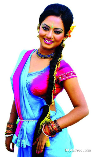 Bangladeshi Actress Toma Mirza Photo