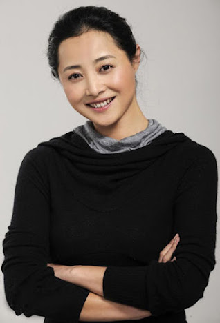 Liu Pei China Actor