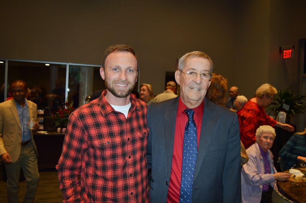 Mr. Jerald Barber Retirement Reception & Concert - DSC_6646.JPG