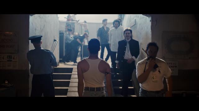 Bohemian Rhapsody Film Analizi ve Önemli Teori(Spoiler İçerir)