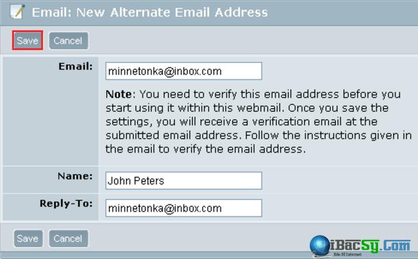 E-Mail là gì? Địa chỉ Email có nghĩa là gì? + Hình 6