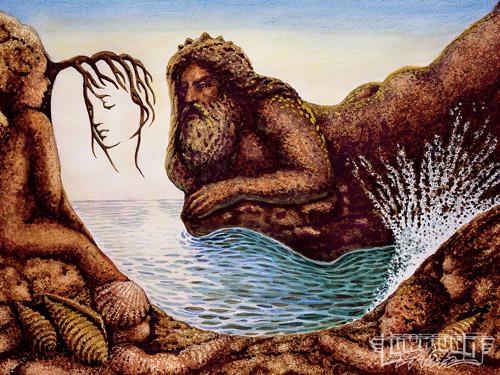 Art Mermaid, Undines