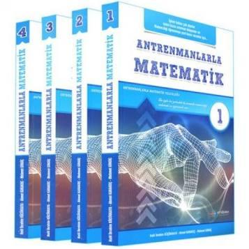 Antrenmanlarla Matematik 1 2 3 4 Set PDF İndir