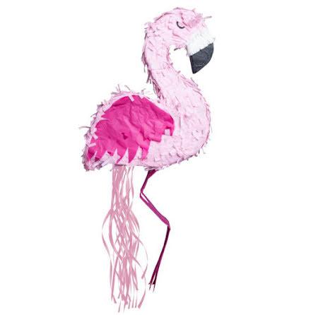 Pinata, Flamingo