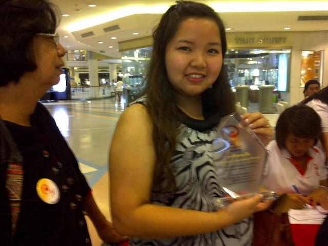 ชนะเลิศ Creative Lanna Award
