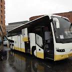 Volvo van AMZ Reizen bus 385