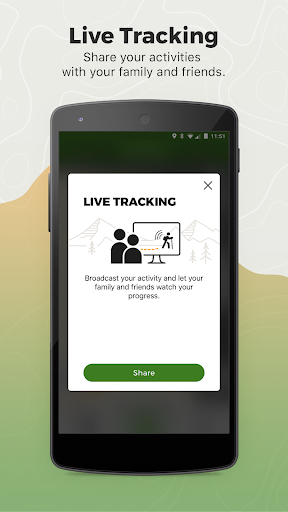 Wikiloc Outdoor Navigation GPS 3.10.7 screenshots 4