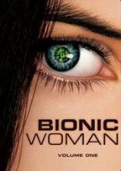 Bionic Woman - Cô gái rô bô