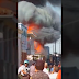 Incendio reduce a cenizas vivienda victoriana en Puerto Plata