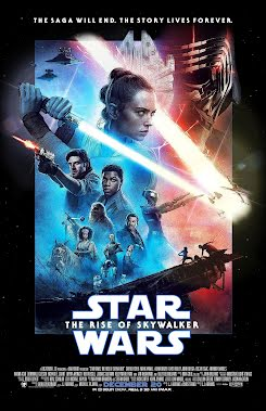 Star Wars: El ascenso de Skywalker - Star Wars: The Rise of Skywalker (2019)