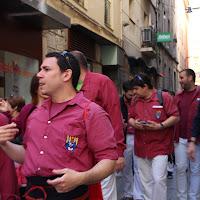 Diada XXIè Aniversari Castellers de Lleida 9-4-2016 - IMG_0031.JPG