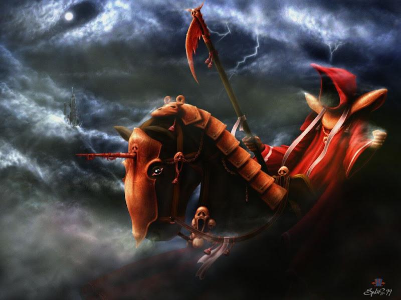 Spirit Pard Of Mine, Dragons 3