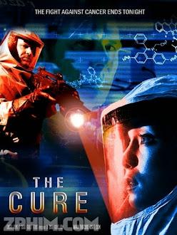 Phương Thuốc - The Cure (2014) Poster