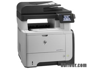 Download HP LaserJet Pro M521dw Multifunction Printer drivers & setup