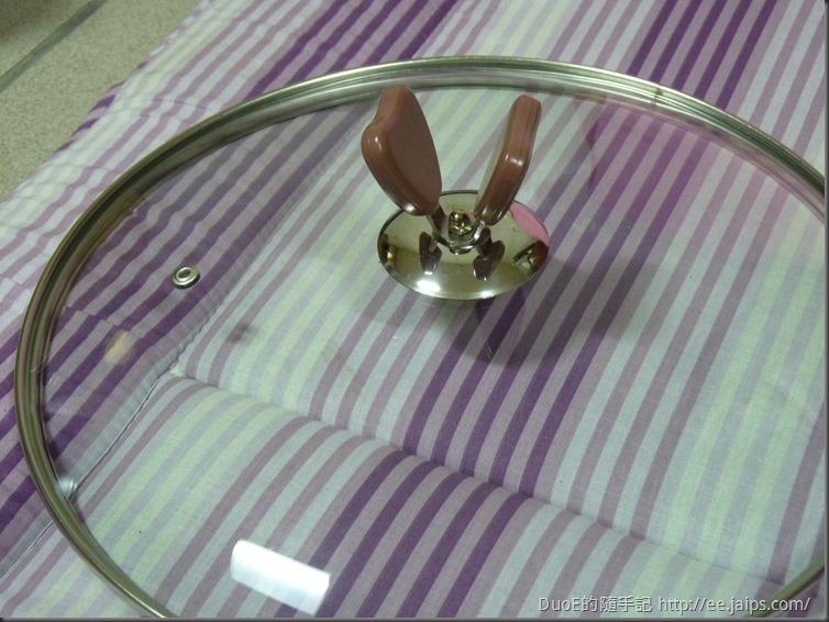丹露陶瓷鍋-鍋蓋