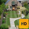 Landscaping Design Ideas Free icon