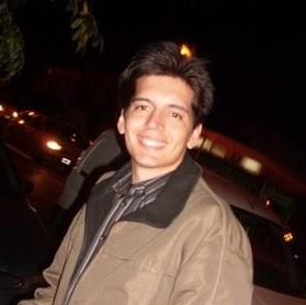 Edgar Melendrez