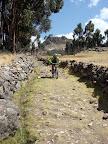 Joshua Mountain Biking (Huaraz, Peru)