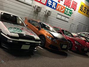 スプリンタートレノ AE86 GT-APEX 昭和62年3月生のカスタム事例画像 拓人さんの2019年12月31日19:05の投稿
