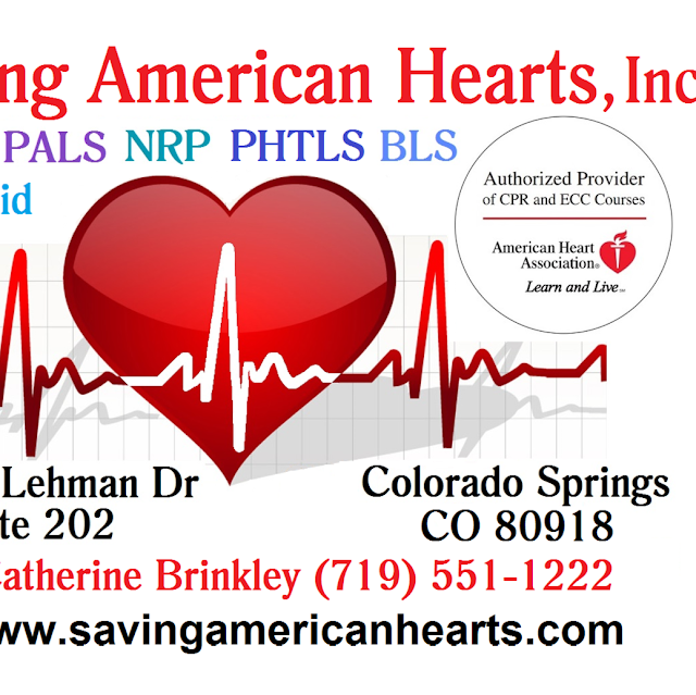 Saving American Hearts Inc Google