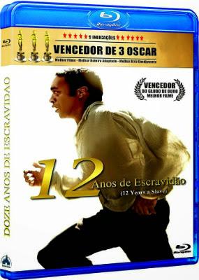 Assistir Online Filme 12 Anos de Escravidão - 12 Years a Slave