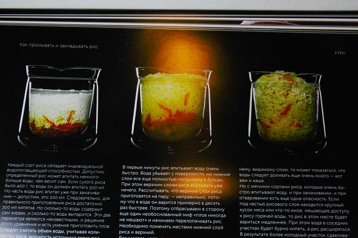 Плов: кулинарное исследование » мир книг-скачать книги бесплатно.