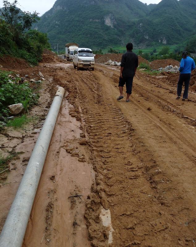 Chine.Yunnan Wen shan et BA MEI 1 - P1260872.JPG