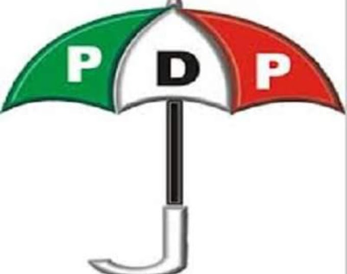 BREAKING: State's PDP congress cancelled