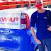 LinkWap proporciona internet fibra óptica para toda população de Samambaia