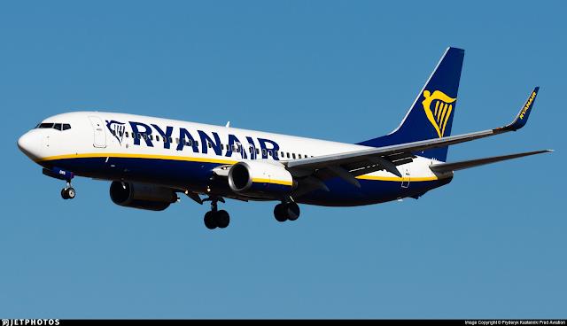 Ryanair anuncia una nueva ruta entre Alicante y Agadir