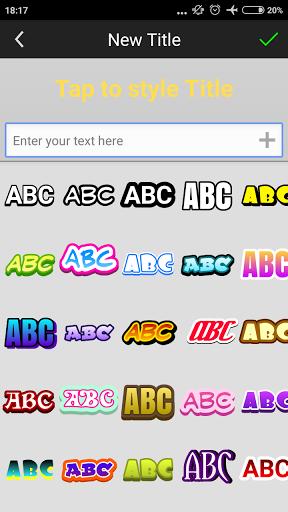 TUTORIAL Cara MUDAH Mengubah Font Pada Aplikasi PicSay PRO