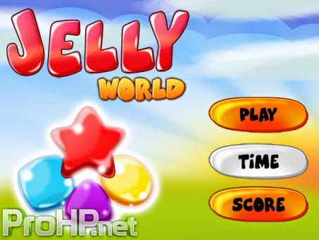 Jelly Crush v1.2