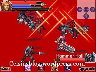 [Games Java] Legend Of Knight Ranger