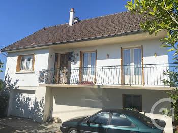 Maison 4 pièces 124,14 m2