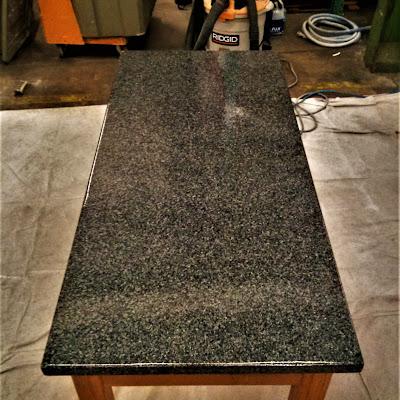 Concrete Floor Resurfacing, Tile Resurfacing 15