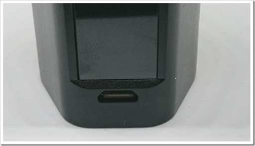 DSC 0810 thumb%25255B3%25255D - 【MOD】「WISMEC Reuleaux RXMini」レビュー。Wismecには珍しい超コンパクトな小型ステルス機!【Nugget/MiniVolt対抗馬】