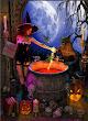 Magic Wiccan Spells