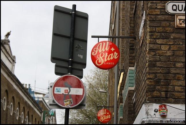 Klet Quaker Street